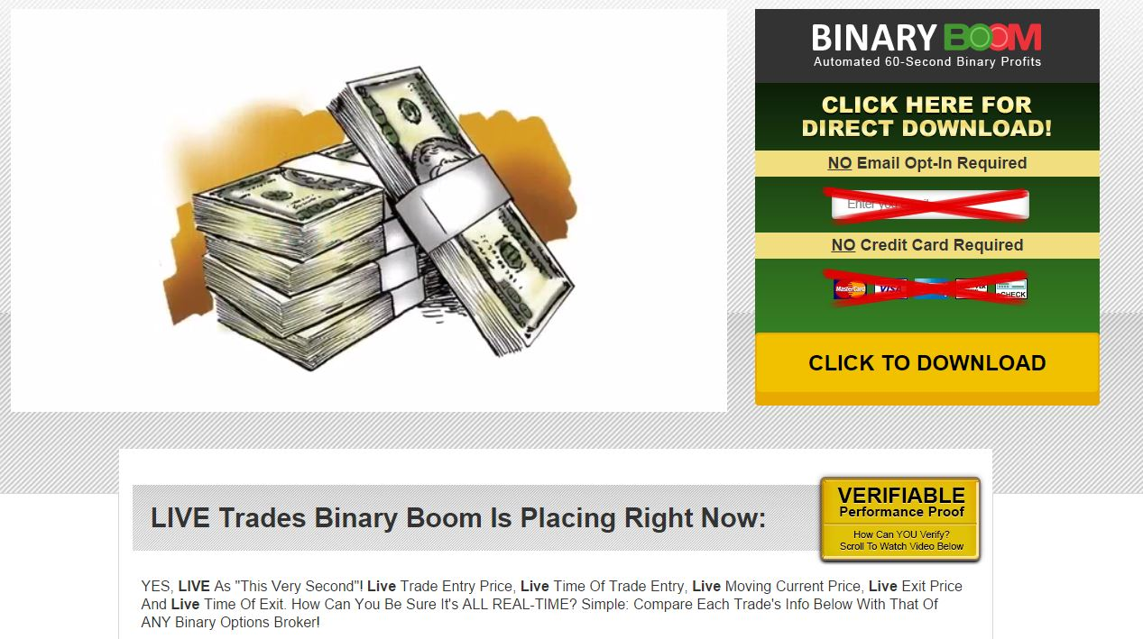Ecn binary options brokers