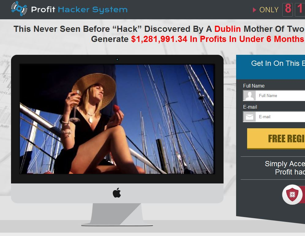 Binary options hacker
