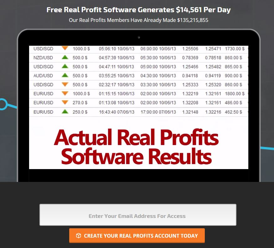 Binary option that accept paypal