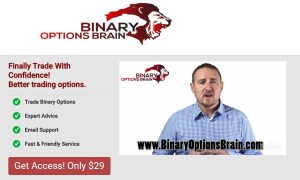 Binary Options Brain web site