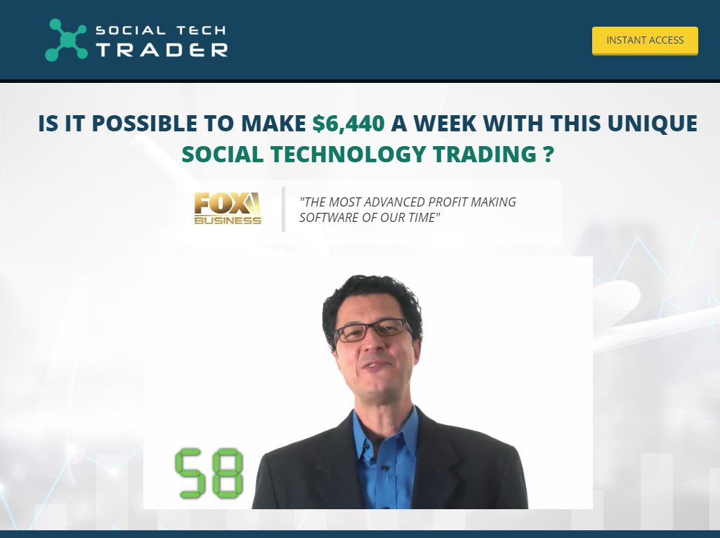 The best options trader