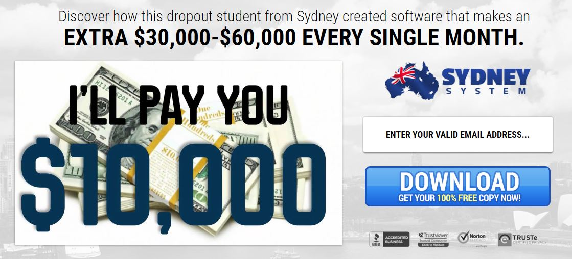 Binary options sydney