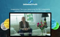 Unlimited Profit System UPS