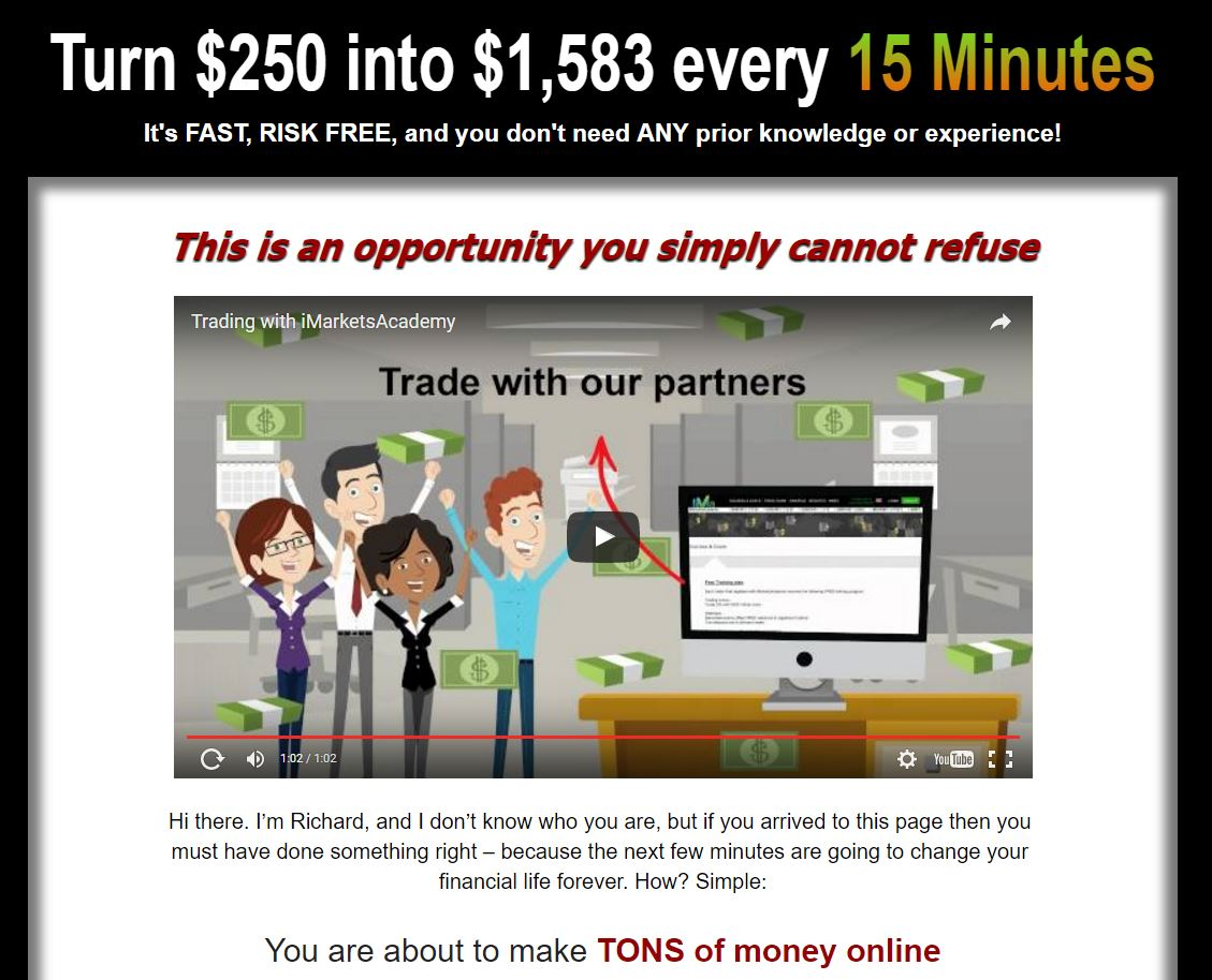 Binary Options Trading Signals | Binary Options Auto Trader