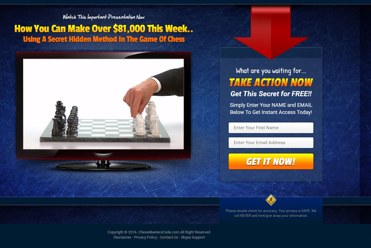 Binary options scam stories