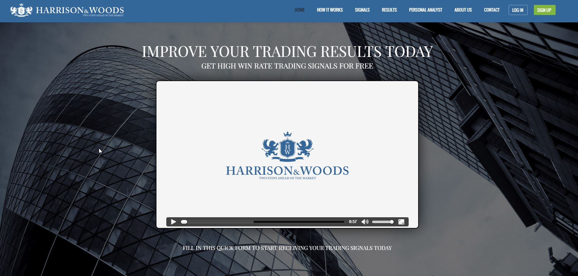 Trade binary options forum