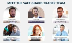 The Safeguard Trader team