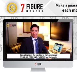 7 Figure Months website