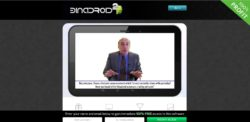 Binadroid2 website