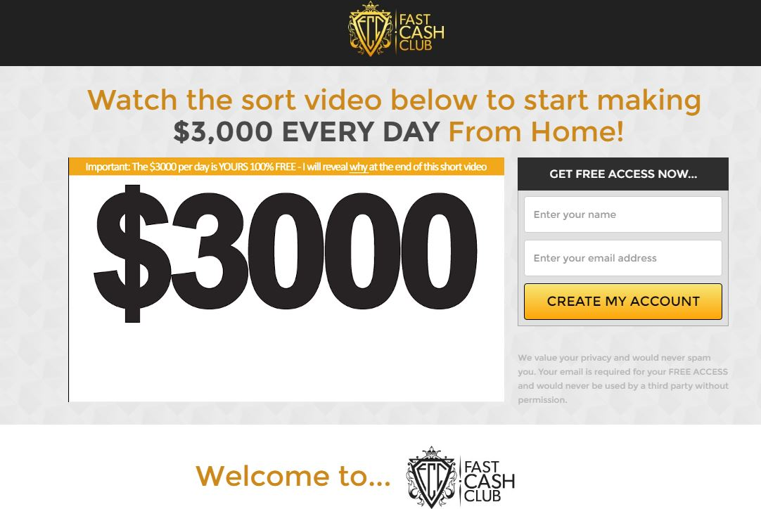 Quick cash binary options