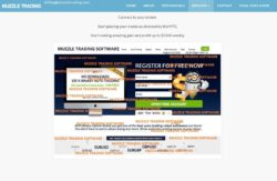 muzzle trading software