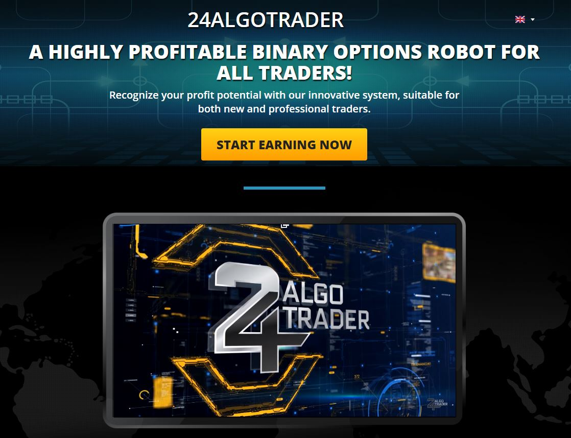 Binary options autotrader
