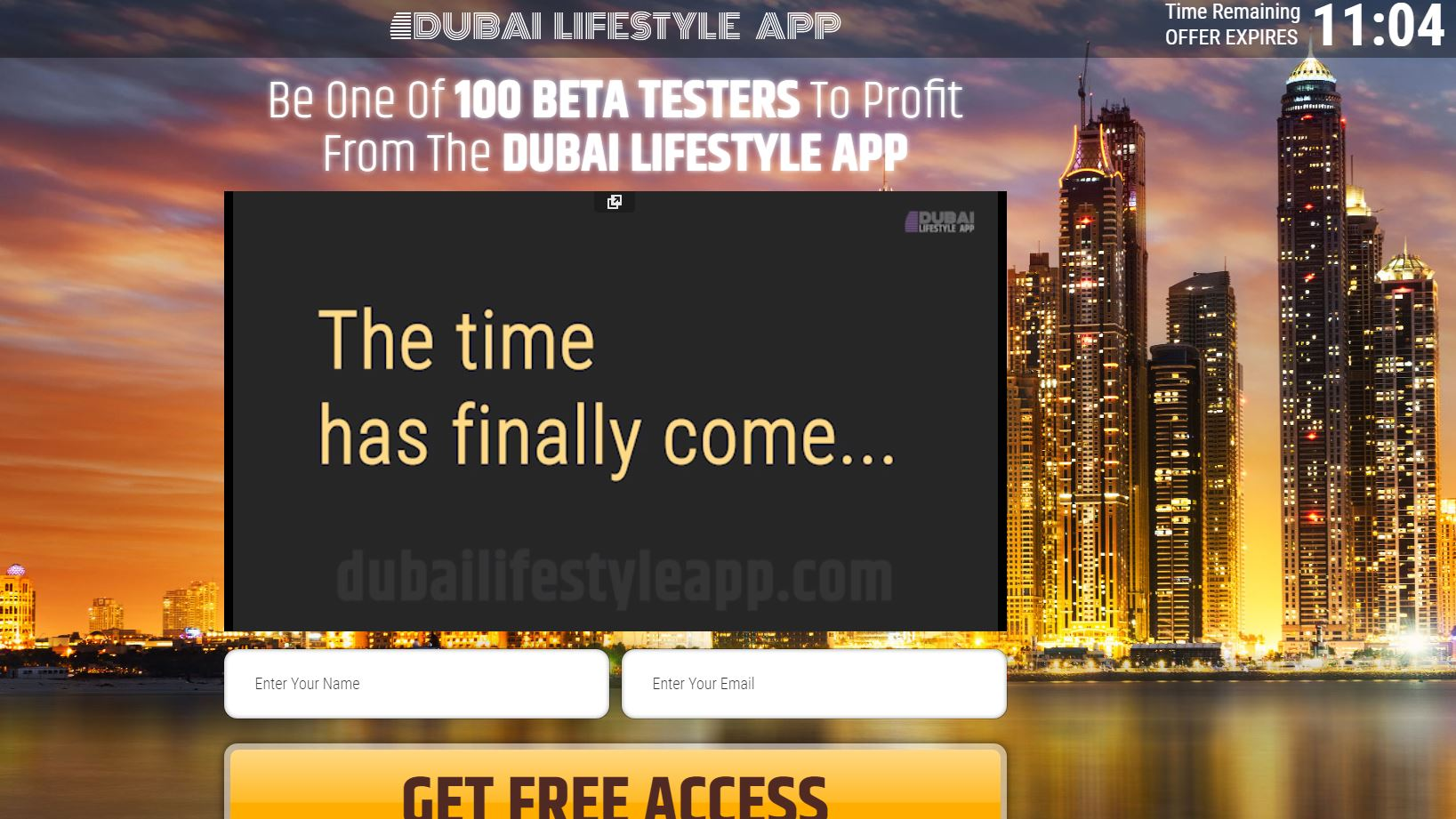Binary option dubai