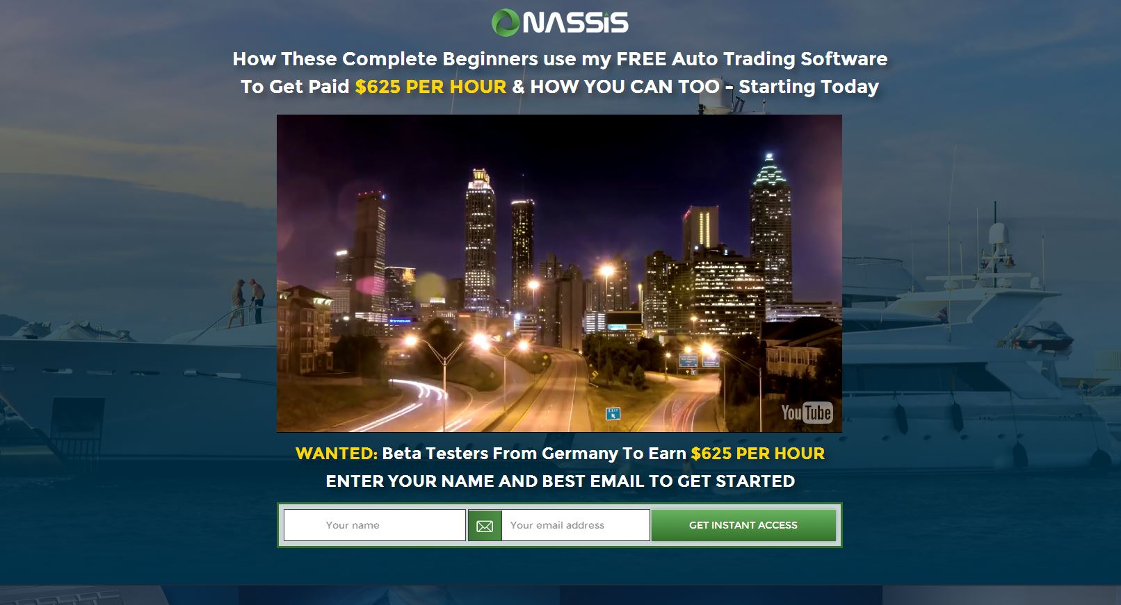 Binary options alliance