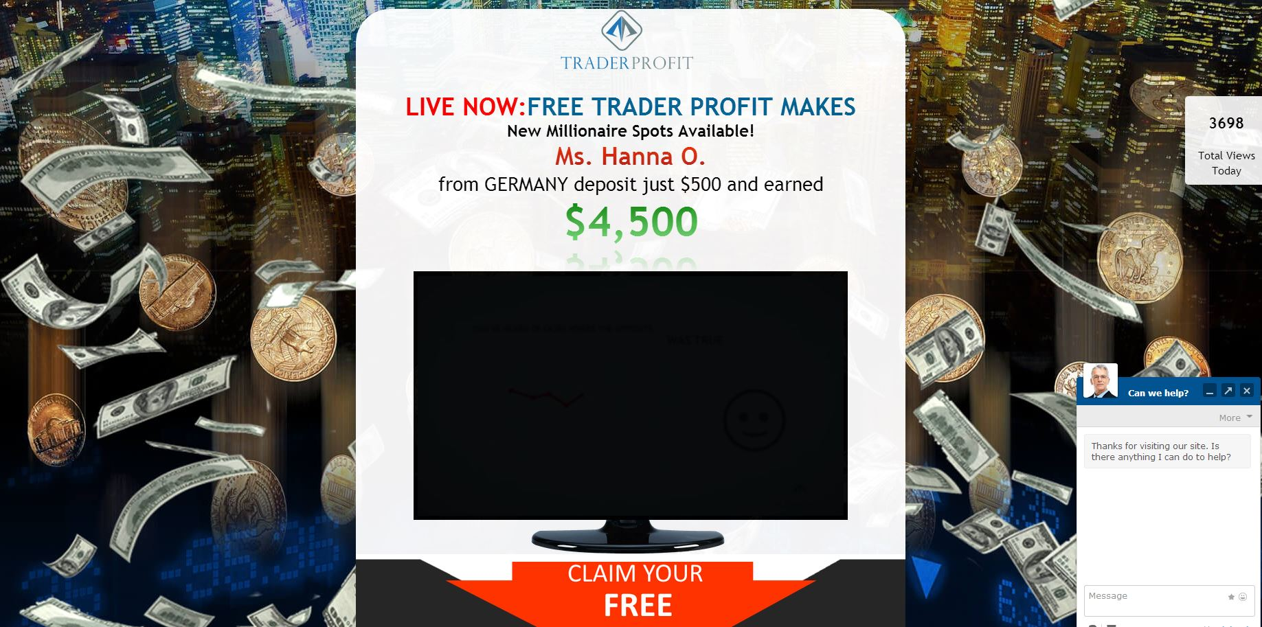 Best software to trade binary options