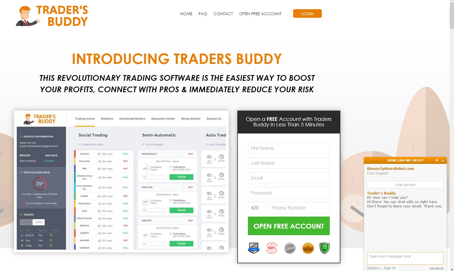 Binary options buddy 2.0.mt4