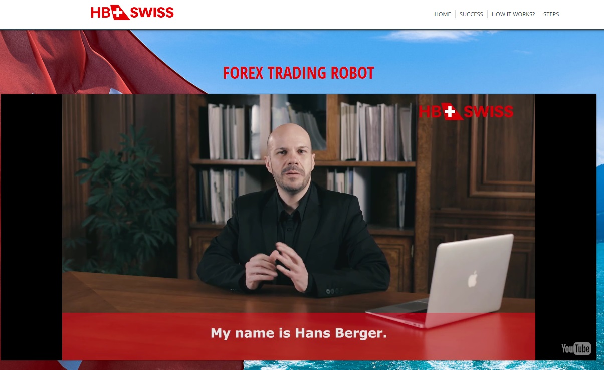 Hans alexander binary options