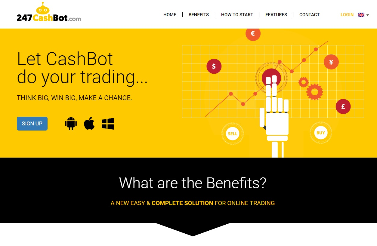 Best binary options trading bot