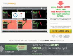 Binary Orders review