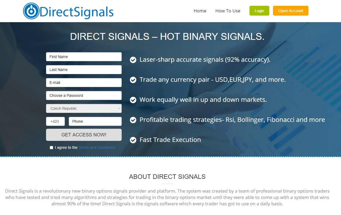 Binary options no deposit bonus 100 free trading html5