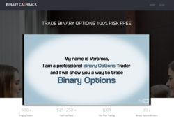 Binary Cashback review