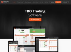 TBO Trading Software review