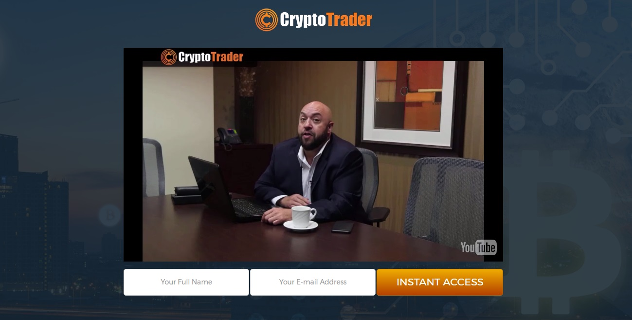 Forex and crypto trading review