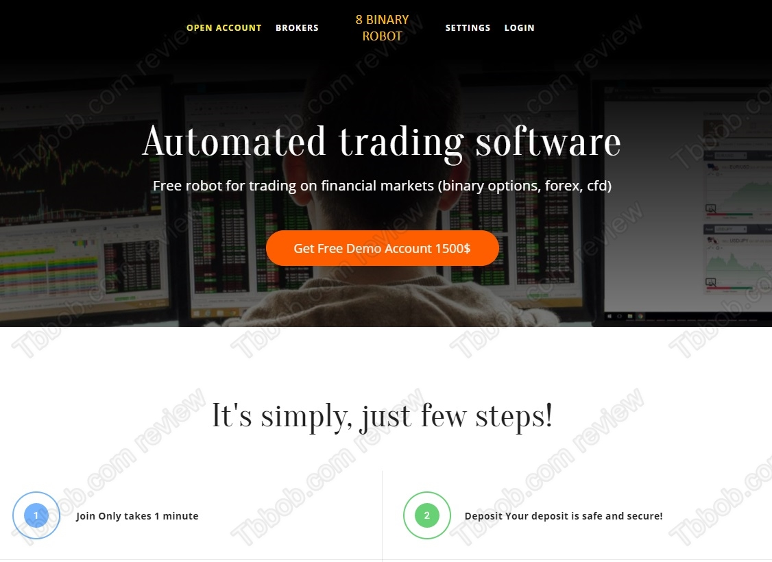 Trade in option market