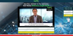 MPS Multiplexer website