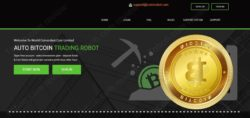 Coins Robot official web