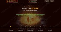 Miner Hash official web
