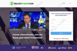 BitcoinTraderCode official web