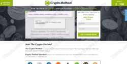Crypto Method official web