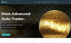 Crypto Trader Book official website