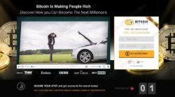 Bitcoin Society official web