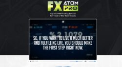 FX Atom Pro official website