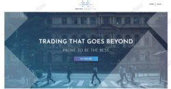 Mayfair Trade Online official website