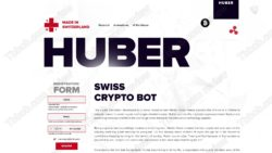 Huber official web