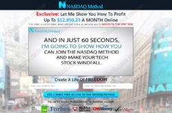 Nasdaq Method official website