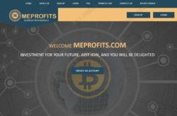MeProfits official web
