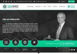 View Invest official website