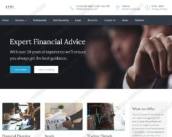ASBC Financial official web