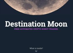 Destination Moon official web