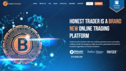 Honest Trader official web