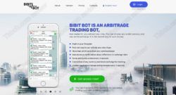 BiBit official website