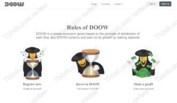 Doow official website