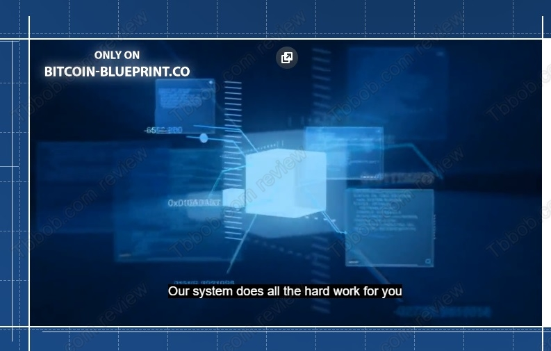 Beware of bitcoin blueprint review we wanted to thoroughly test the bitcoin blueprint software and trading signals but it was not possible because the registration process was not working malvernweather Choice Image