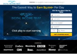 Digital Income Trust review
