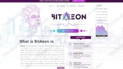 BitAeon scam