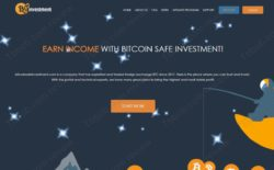 Bitcoin Safe Investment website